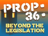 California Prop 36 Infographic